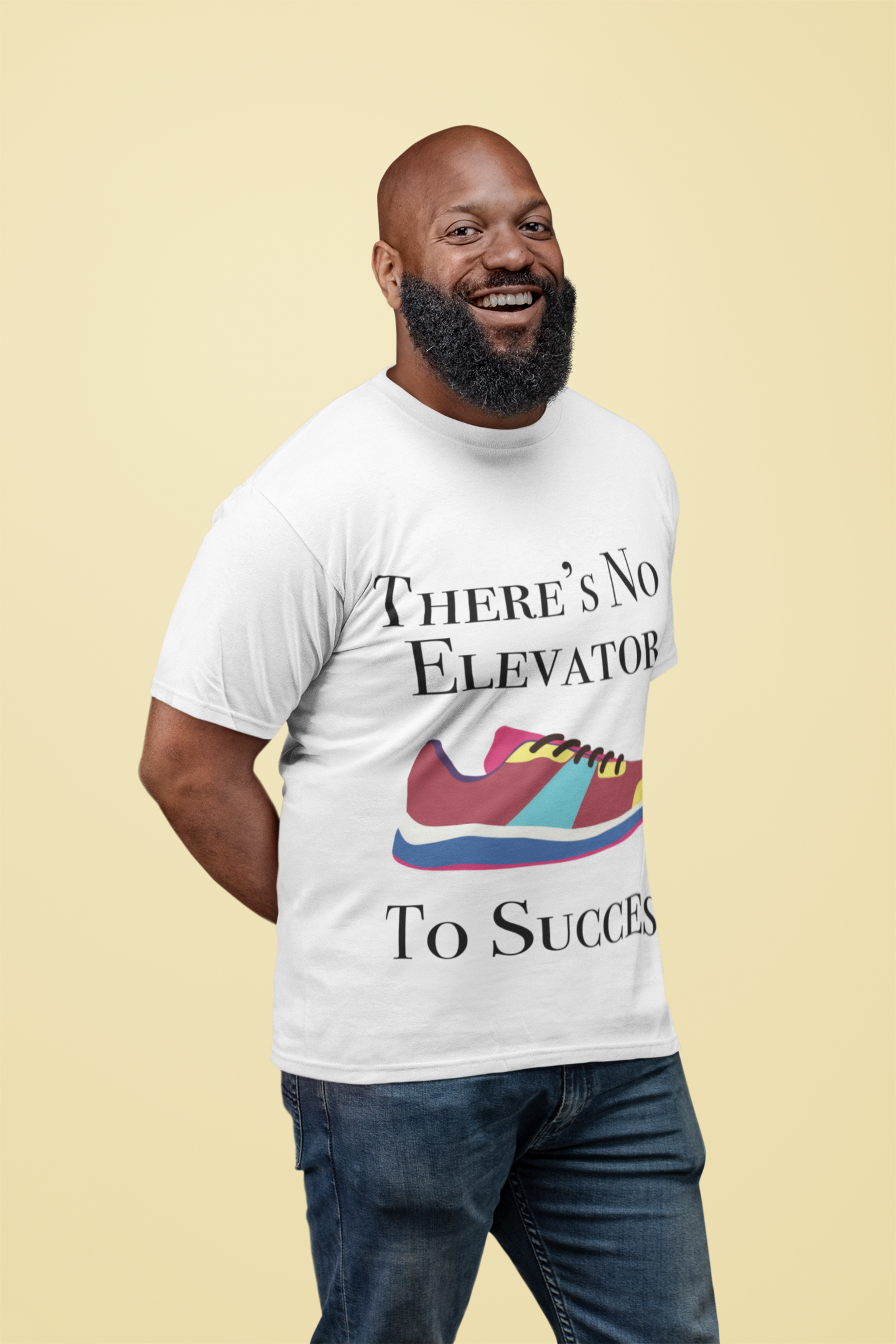 mockup-of-a-smiling-man-with-a-big-beard-wearing-a-t-shirt-21523